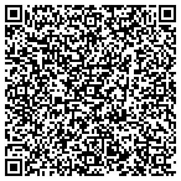 QR-код с контактной информацией организации Faeton printing group, ООО