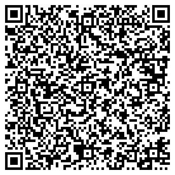 QR-код с контактной информацией организации Купола, ООО