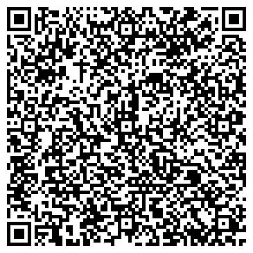 QR-код с контактной информацией организации Художественная Мастерская, ЧП