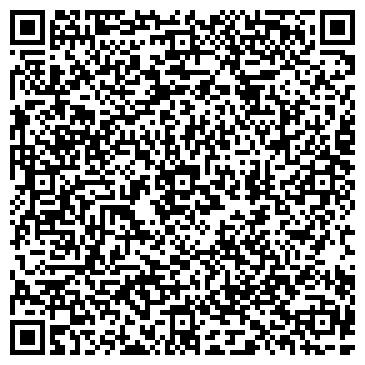 QR-код с контактной информацией организации Бутик подарков Elizabeth, ЧП