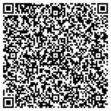QR-код с контактной информацией организации АКубенс, Интернет-магазин