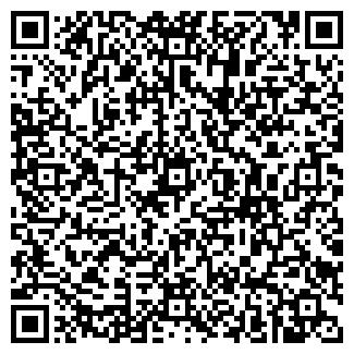 QR-код с контактной информацией организации Кадило, ООО