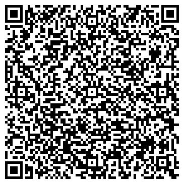 QR-код с контактной информацией организации Горизонт ОПБ, ООО