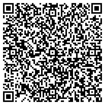 QR-код с контактной информацией организации Библиомед, СПД