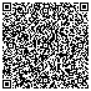 QR-код с контактной информацией организации АЮНА-Украина, ООО