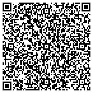 QR-код с контактной информацией организации Уют-Термострой, КП