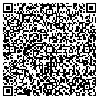 QR-код с контактной информацией организации Картопол, АО