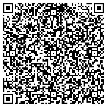 QR-код с контактной информацией организации АИСТ-ПРЕС, ЧП