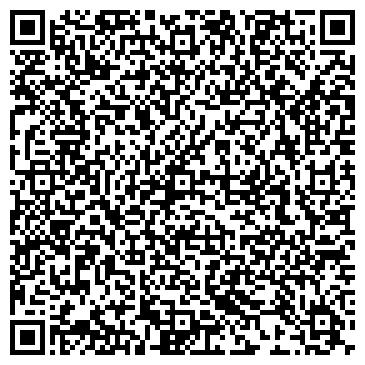 QR-код с контактной информацией организации Шутка (магазин прикольных подарков), ЧП