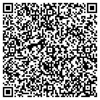 QR-код с контактной информацией организации Корисна книга, ЧП