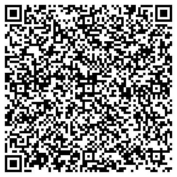 QR-код с контактной информацией организации Инжэк, ООО