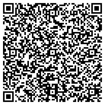 QR-код с контактной информацией организации MVG Group, ООО