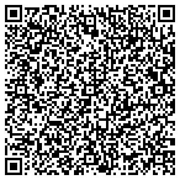 QR-код с контактной информацией организации Ампир, ПА