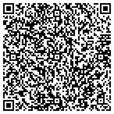 QR-код с контактной информацией организации Новый Подход, ЧП