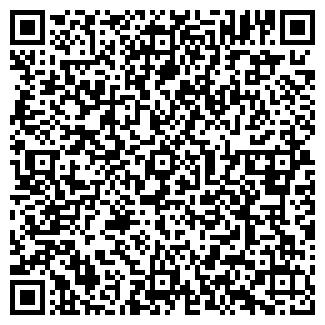 QR-код с контактной информацией организации Триам, ООО