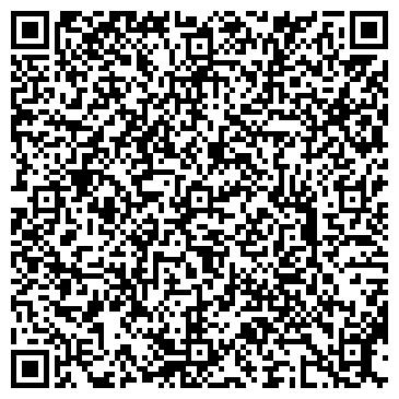 QR-код с контактной информацией организации Первый супермаркет полиграфии (ПСП),ООО