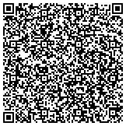 QR-код с контактной информацией организации Рекламная группа Украины (Advertising Group Ukraine), ЧП
