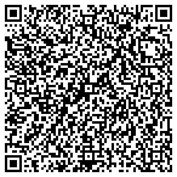QR-код с контактной информацией организации Майтрея, ЧП