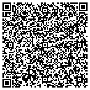 QR-код с контактной информацией организации Иконная Лавка, СПД