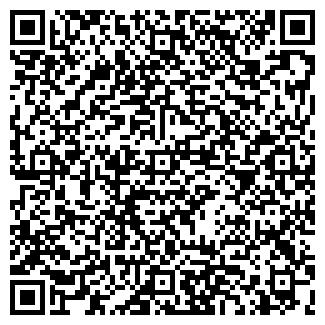 QR-код с контактной информацией организации Лужков,ЧП