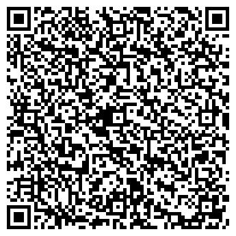 QR-код с контактной информацией организации Abcstuff, ЧП