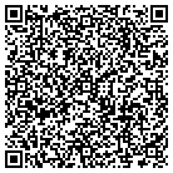 QR-код с контактной информацией организации Свободный форум, ЧП