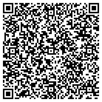 QR-код с контактной информацией организации Метрополь Груп, ЧП