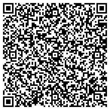 QR-код с контактной информацией организации Мозаика, ЧП