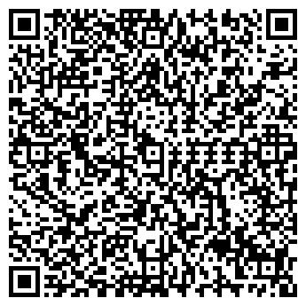 QR-код с контактной информацией организации Фотосмайл, ООО