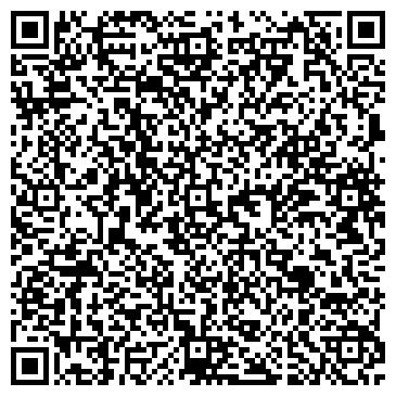 QR-код с контактной информацией организации Аллилуя РА, ЧП