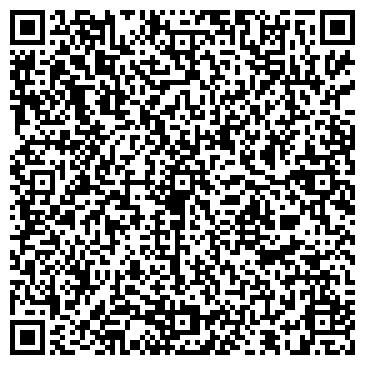 QR-код с контактной информацией организации Юта Партнер,ЧП