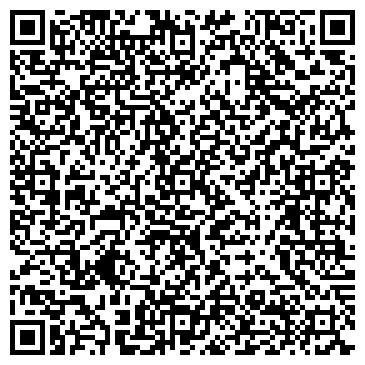 QR-код с контактной информацией организации Дизайн-студия Гагарин, ЧП