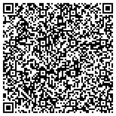 QR-код с контактной информацией организации Гениус Принт, ООО