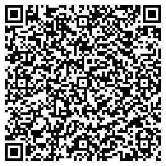 QR-код с контактной информацией организации Масив А-И