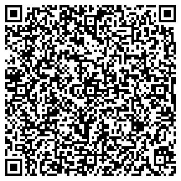 QR-код с контактной информацией организации Флаверстик(Floverstick), ЧП
