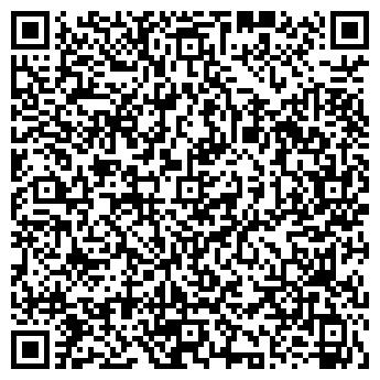 QR-код с контактной информацией организации Прикол-Принт, ООО