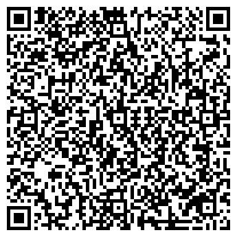 QR-код с контактной информацией организации Кинг Лтд, ООО