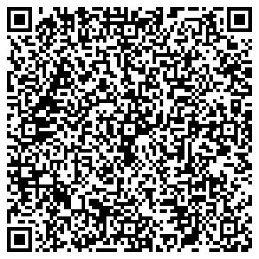 QR-код с контактной информацией организации Домен Друк, ООО