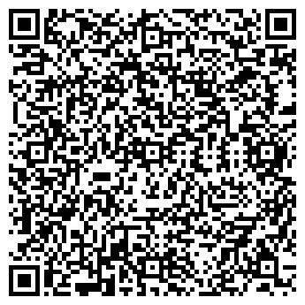 QR-код с контактной информацией организации Рестайл, ЧП