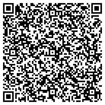 QR-код с контактной информацией организации Print FKF, ООО