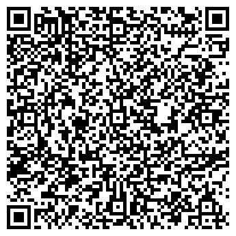 QR-код с контактной информацией организации Арбалет, ООО