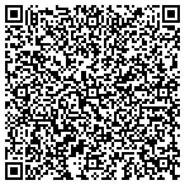 QR-код с контактной информацией организации Бизнес-Штамп, ЧП