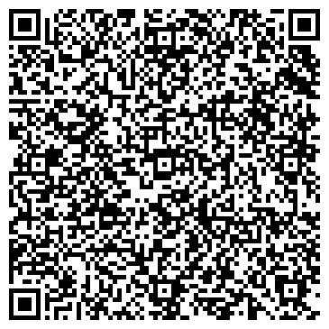QR-код с контактной информацией организации Триумф Спорт, компания