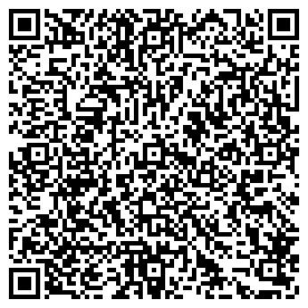 QR-код с контактной информацией организации Беляк, ЧП