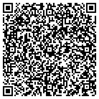 QR-код с контактной информацией организации Студия Полиграфыч, ЧП