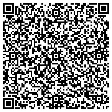 QR-код с контактной информацией организации РА Европа, ООО