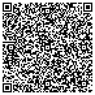 QR-код с контактной информацией организации Студия рекламы ИВА, ООО