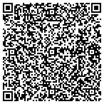 QR-код с контактной информацией организации Якось М.В., ЧП