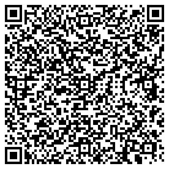 QR-код с контактной информацией организации Мультилейбл, ООО