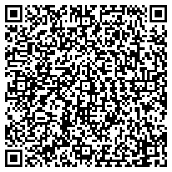 QR-код с контактной информацией организации Чубук, ЧП